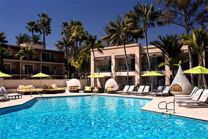 Hyatt Regency Newport Beach 1